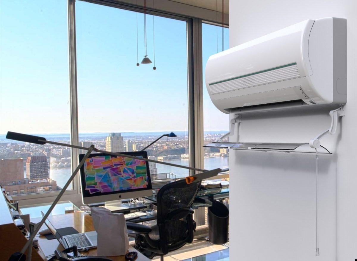 klimalık en iyi hava yönlendirme aparatı